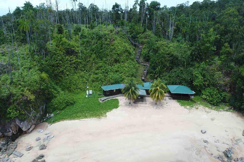 Vườn quốc gia Bako