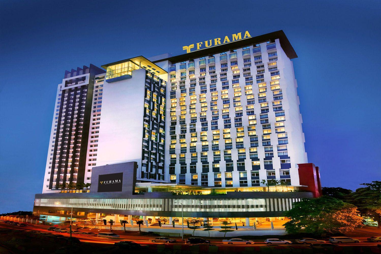 Khách sạn Furama Bukit Bintang