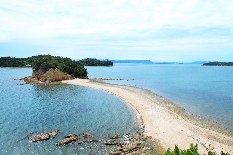 Bãi biển Ozuna Kaisuiyokujo