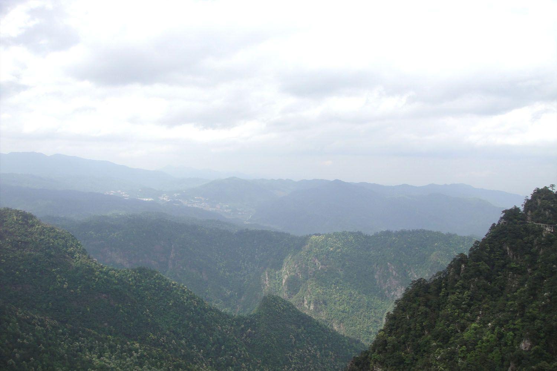 Núi Jinggang