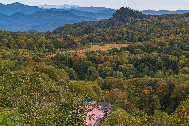 Vườn quốc gia Towada-Hachimantai