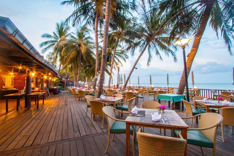 Chom Talay Huahin Restaurant