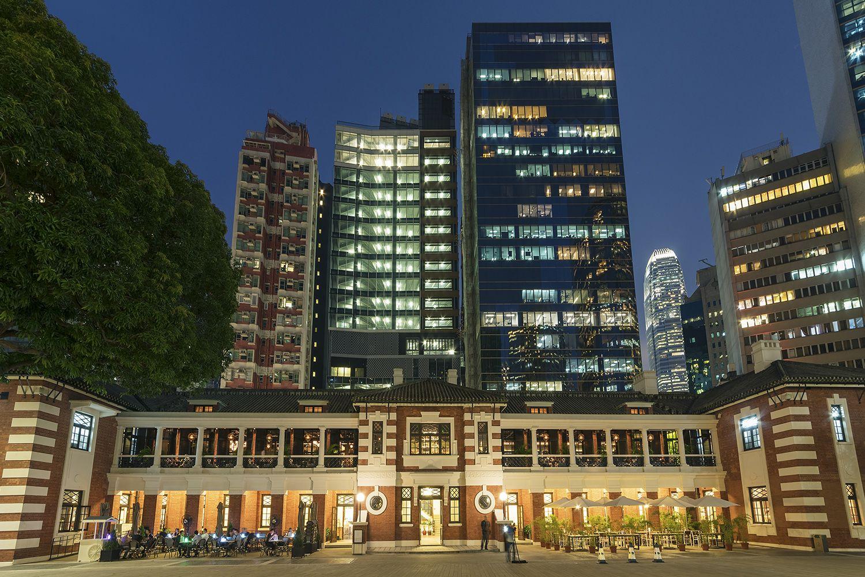 Bảo tàng Lịch sử Hồng Kông