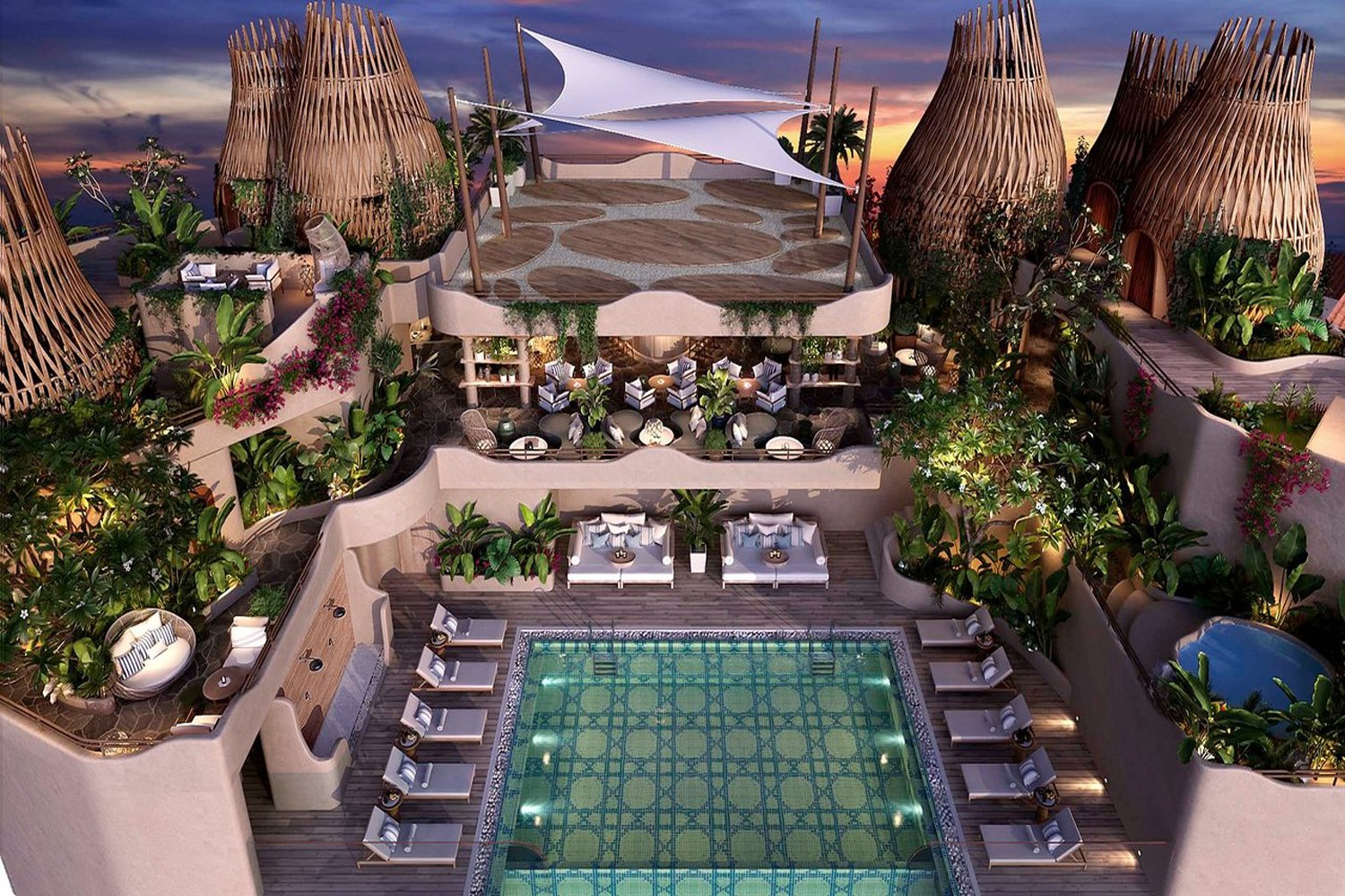 Hotel Perle D'Orient Cat Ba - MGallery