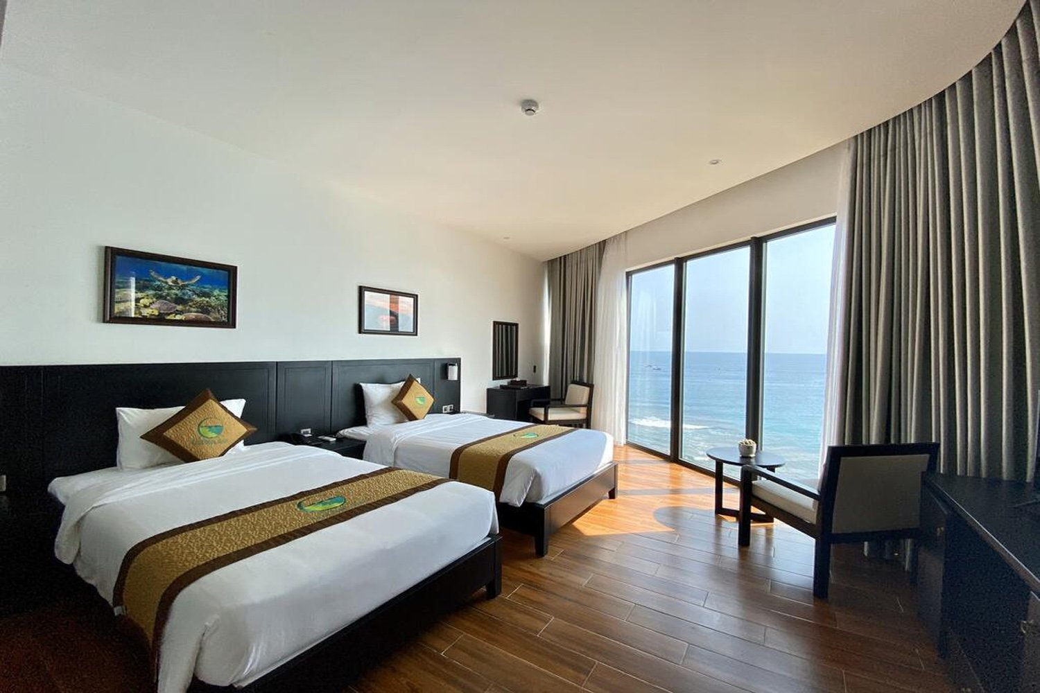 Phòng ốc ở Ly Son Pearl Hotel & Resort