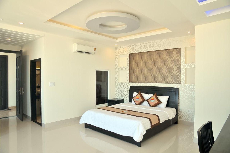 Phòng ngủ Central Lý Sơn