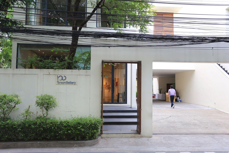 Tonson Gallery