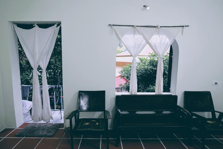 Không gian lãng mạn ở Aroma House