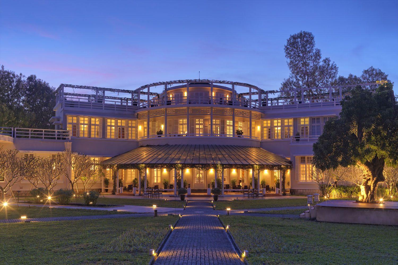 Azerai La Residence là khách sạn duy nhất tại Việt Nam được tạp chí Times vinh danh vào 100 địa điểm tuyệt vời nhất thế giới
