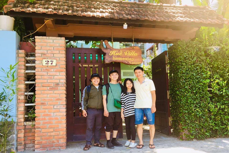 Huế Villa Homestay