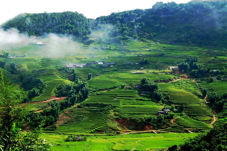 Mộc Châu là một huyện của tỉnh Sơn La