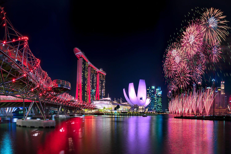 Lễ Quốc Khánh Singapore