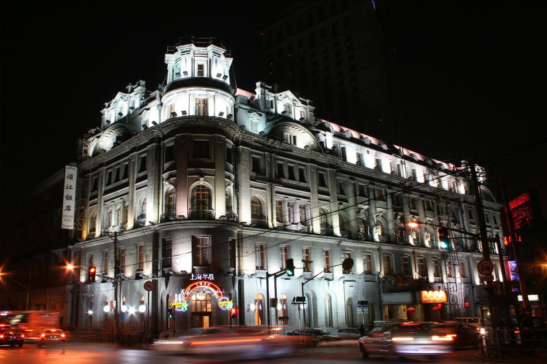 Astor House Hotel