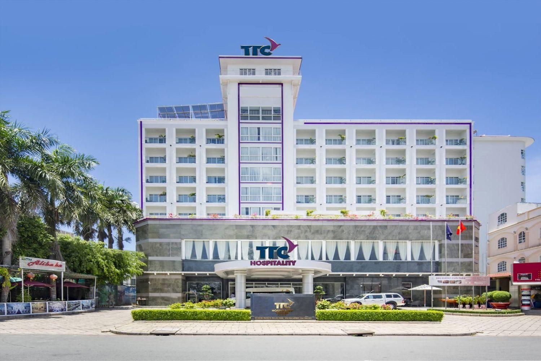 Khách sạn TTC Cần Thơ