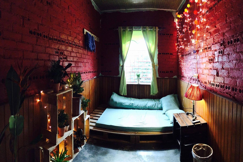 Phòng ngủ Bơ House Mộc Châu