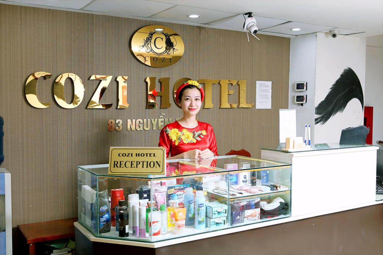 Khách sạn Cozi
