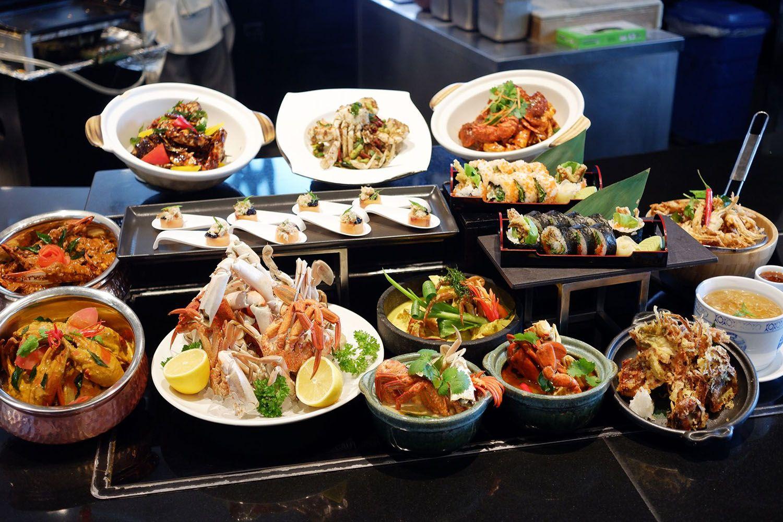 Khám phá ẩm thực của Malaysia