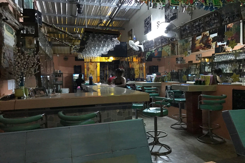 Reggae Home and Bar