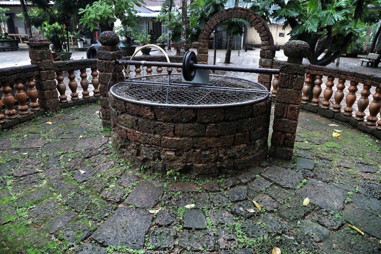 Giếng Phật