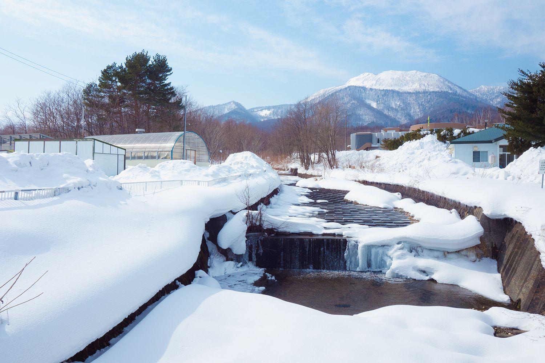 Khu nghỉ dưỡng trượt tuyết Furano