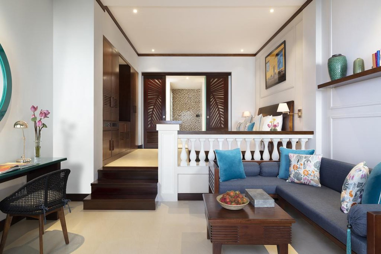 Phòng ốc ở Anantara Resort