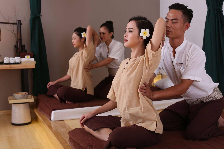 Trải nghiệm về dịch vụ massage ở Thái Lan