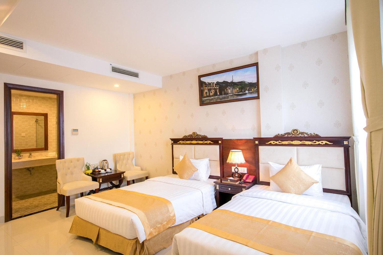 Khách sạn Le Saigon Hotel