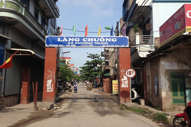 Làng Chuông
