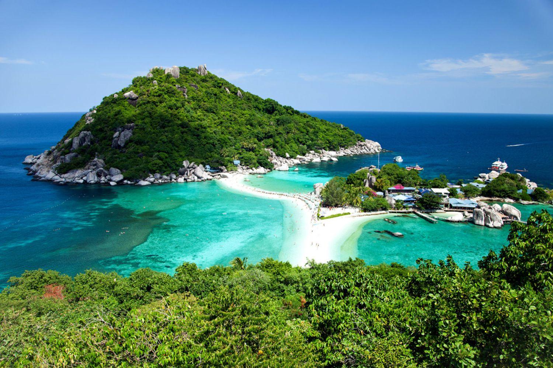 Đảo Koh Samui
