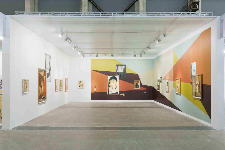 Hội chợ nghệ thuật West Bund Art and design