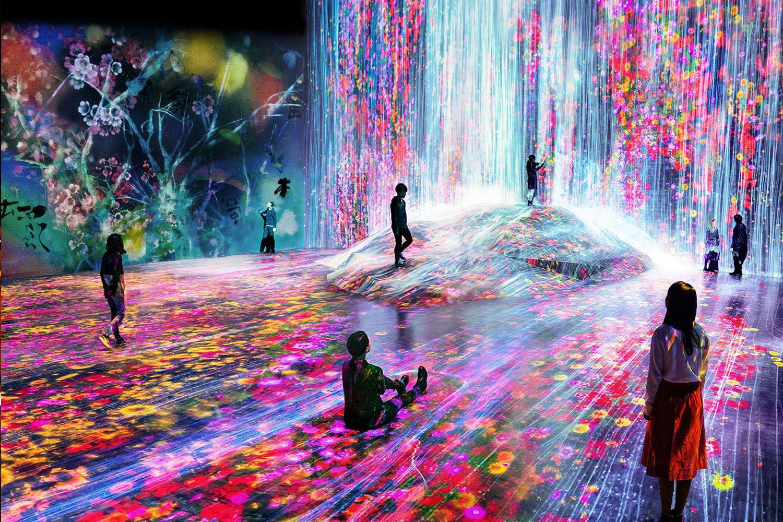 Nghệ thuật của Thượng Hải được đánh giá cao