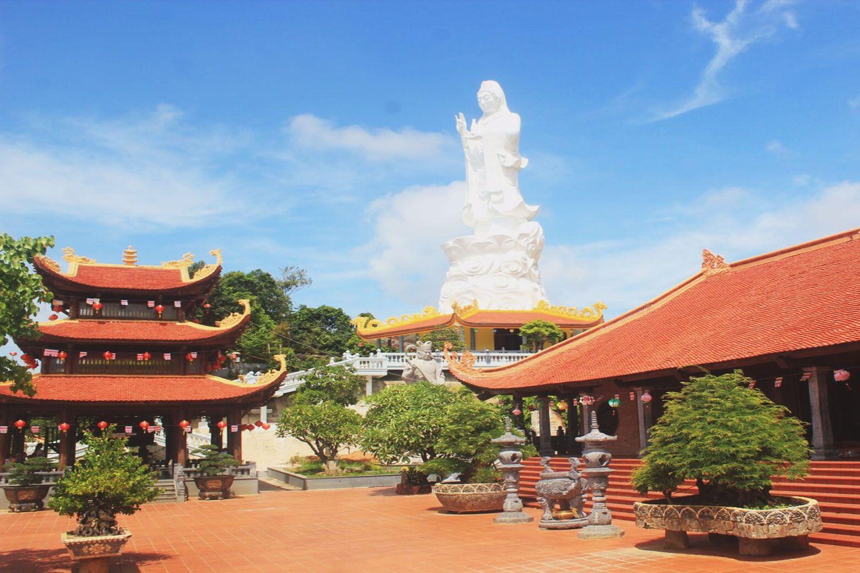 Kiến trúc của chùa Hộ Quốc 2