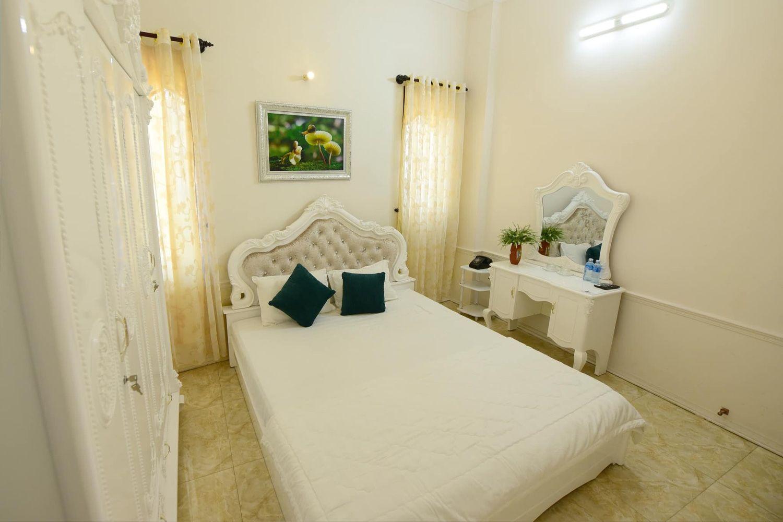 Phòng ngủ Timothy Homestay