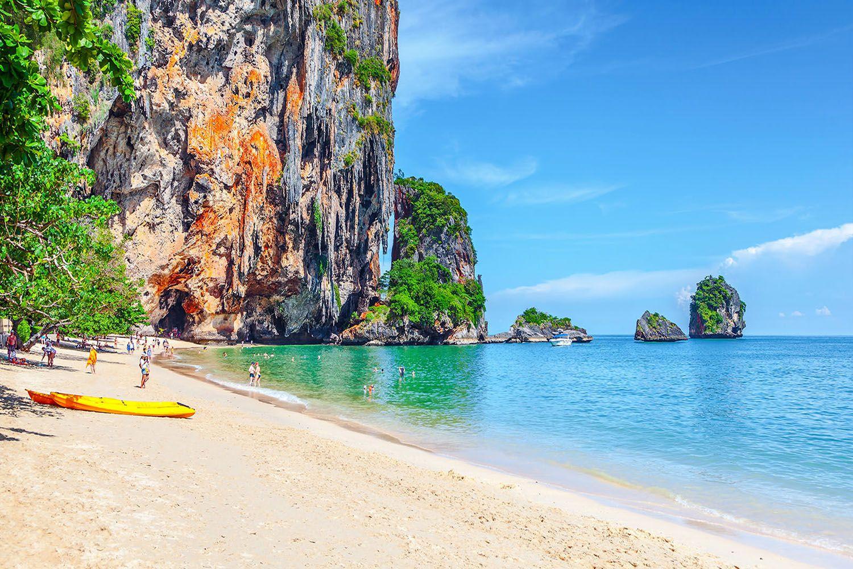 Biển Phra Nang