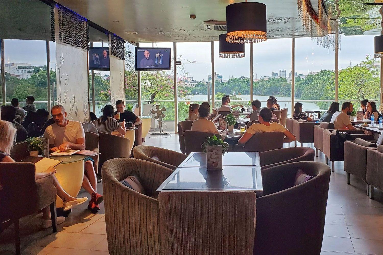 Quán Avalon cafe & Lounge