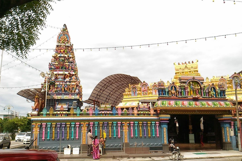 Đền Klang Perumal