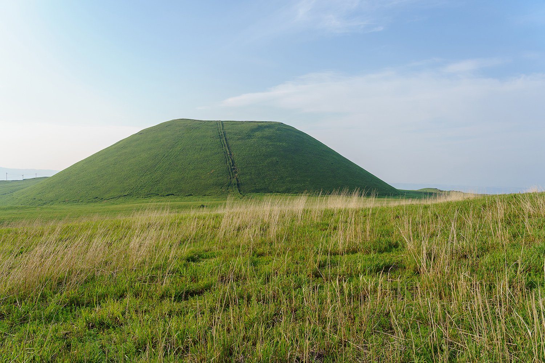 Vườn quốc gia Aso-Kuju