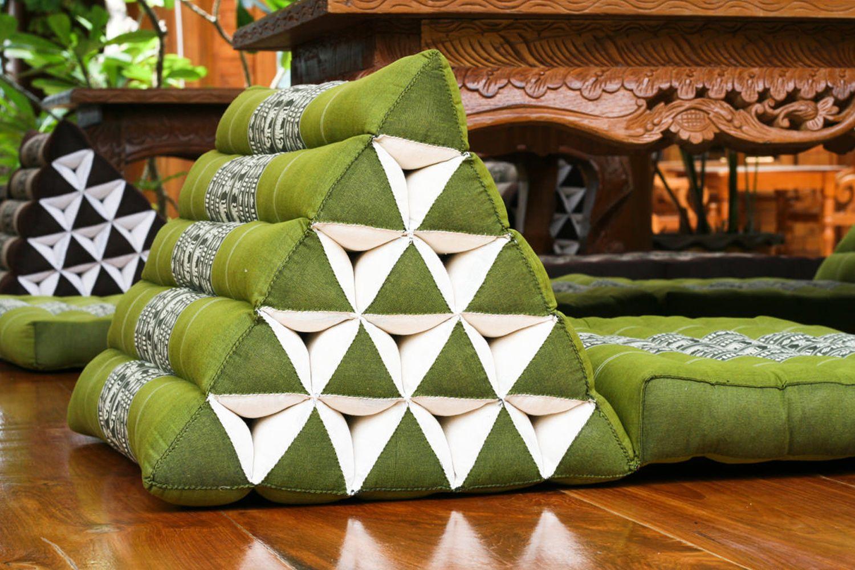 Đệm tam giác