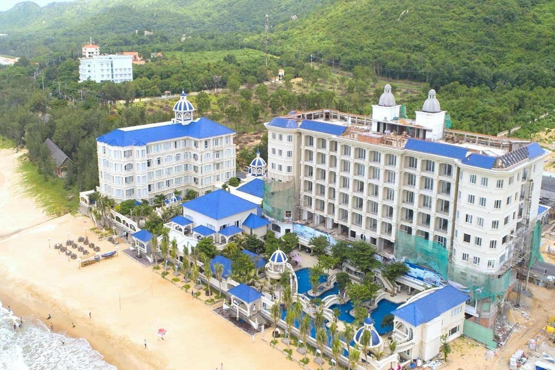 Lan Rừng resort and spa