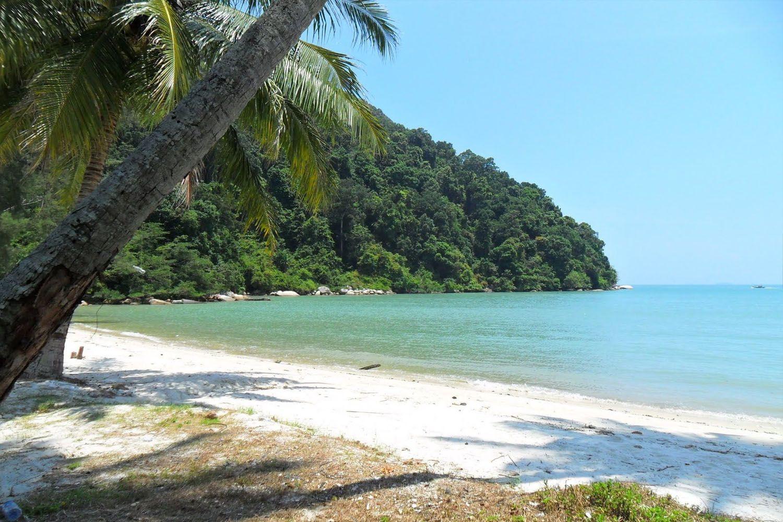 Bãi biển Monkey