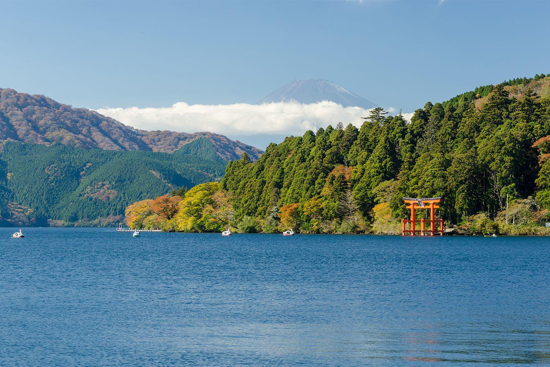 Công viên quốc gia Fuji-Hakone-Izu