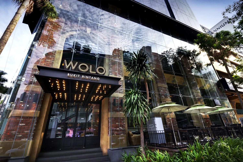 Khách sạn WOLO Kuala Lumpur