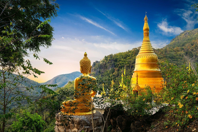 Phrae Thailand