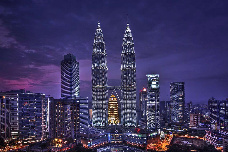 Kuala Lumpur và Penang