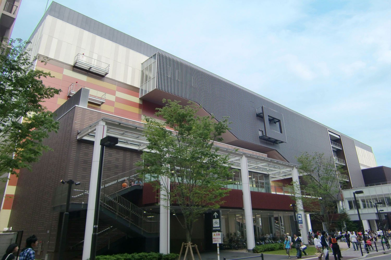 Tòa nhà Kaede