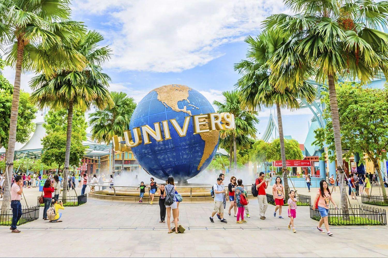 Công viên Universal Studio