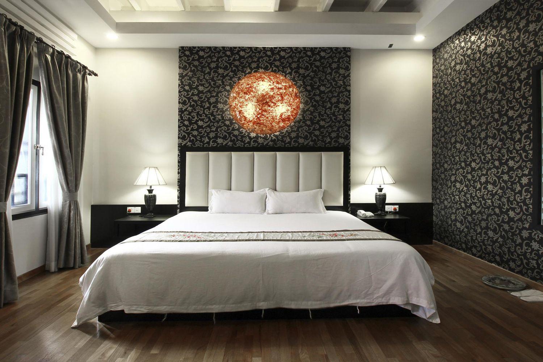 Phòng ngủ ở Jonker Boutique Hotel, Melaka