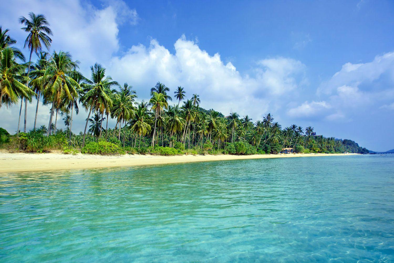 Biển Taling Ngam