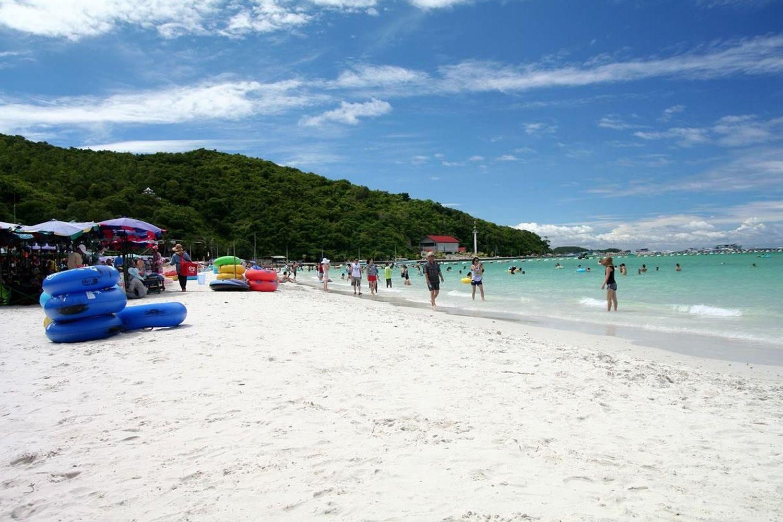 Bãi biển Wong Phrachan