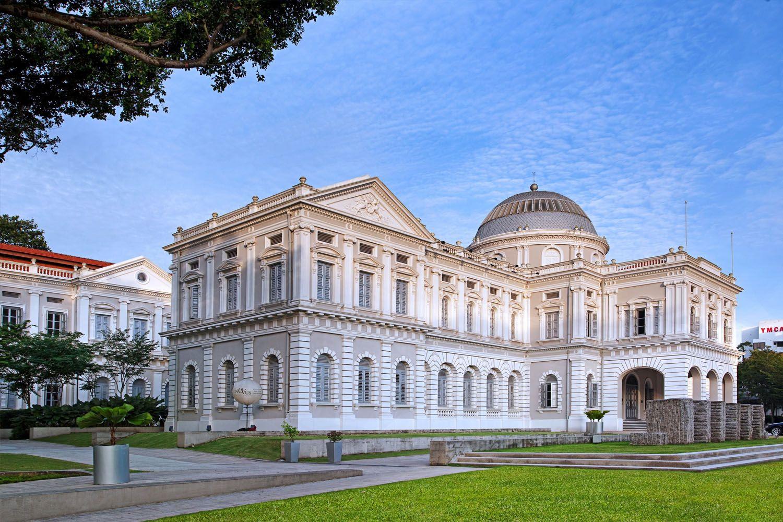 Bảo tàng tại Singapore